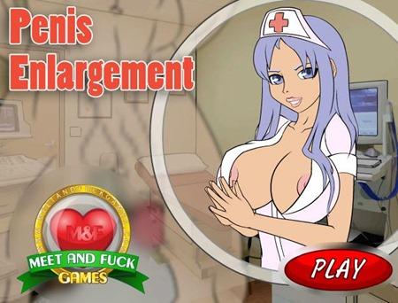 Meet And Fuck Games - Penis Enlargement